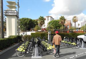 Metro Bike 02