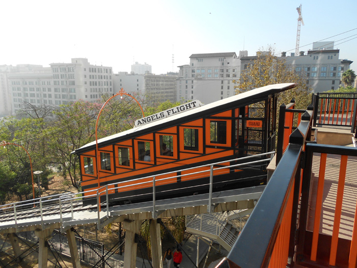 Angels Flight Railway 03