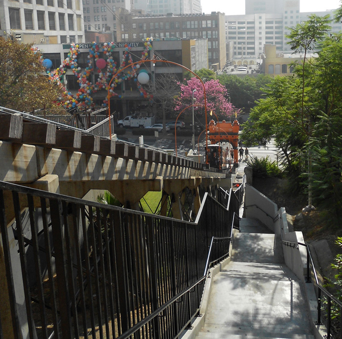 Angels Flight Railway 05