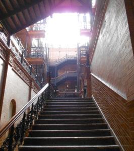 Bradbury Building 04