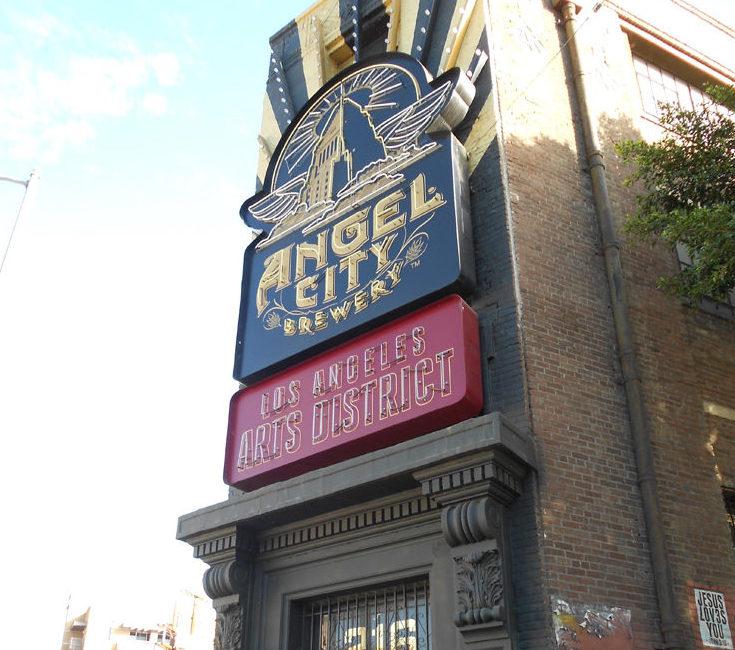 Angel City Brewery 01