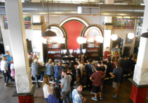 Angel City Brewery 16