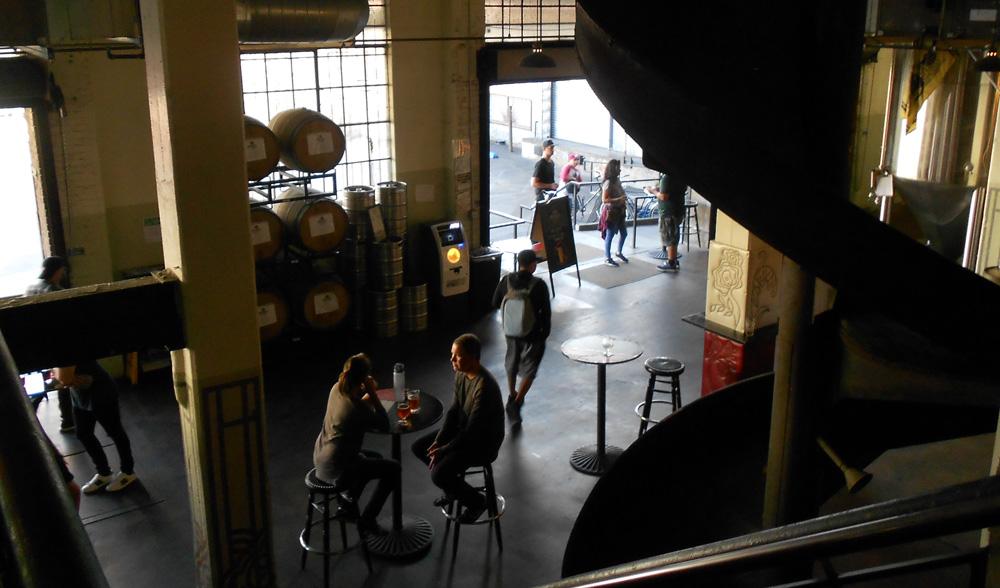 Angel City Brewery 17