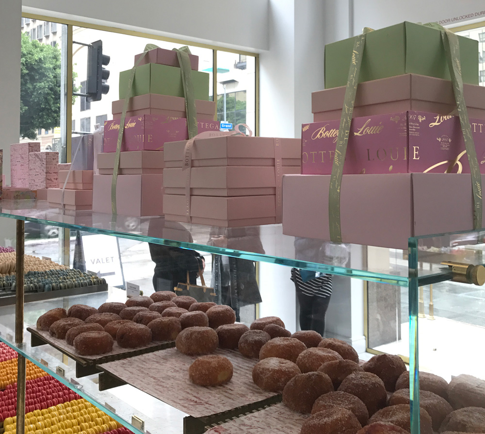 Bottega Louie 11
