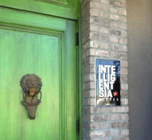 Green Door 04