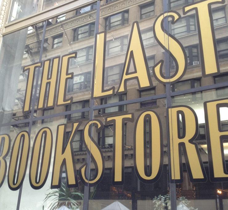 Last bookstore 04