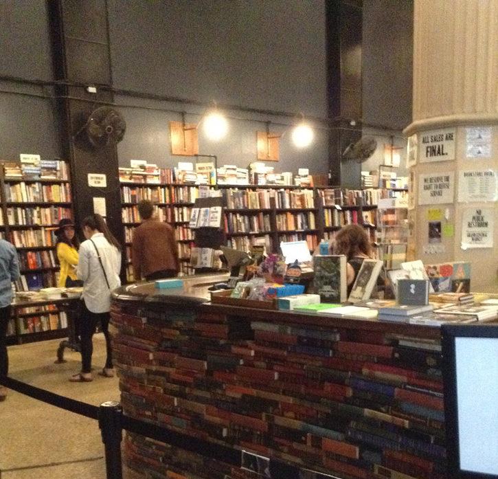 Last bookstore 07