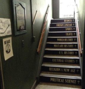 Last bookstore 13