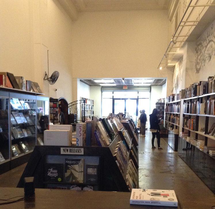 Last bookstore 14