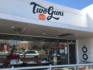 Two Guns Kitchen 03