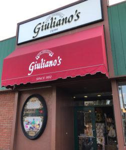 Giuliano's 05