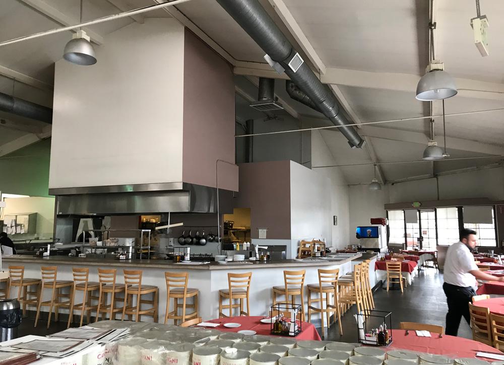 Eatalian Cafe 11