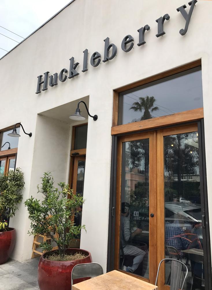 Huckleberry 01