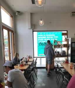Huckleberry cafe 12
