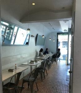 Amandine Cafe 03