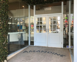 Amandine Cafe 10