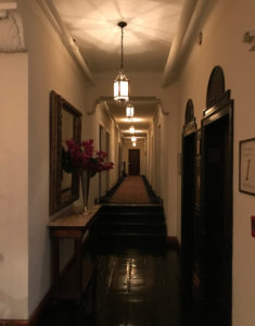 Chateau Marmont Hotel 11