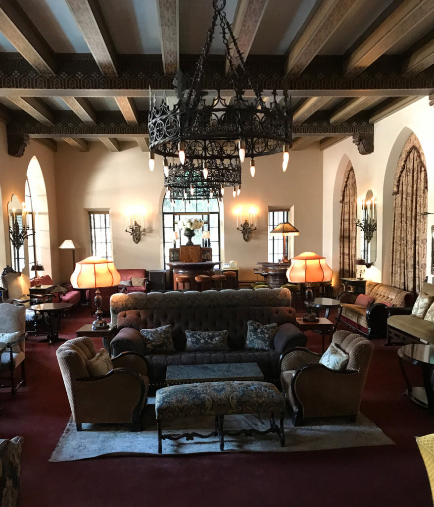 Chateau Marmont Hotel 13