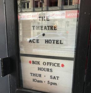 ACE HOTEL24