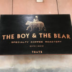 THE BOY AND THE BEAR 02