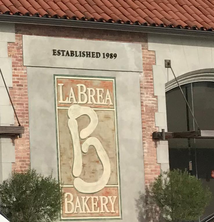 La Brea Bakery 10
