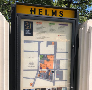 HELMS BAKERY DISTRICT 34