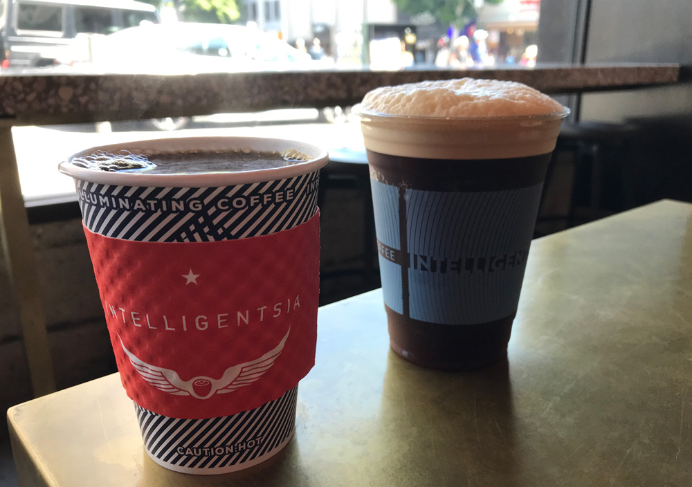 INTELLIGENTSIA 19