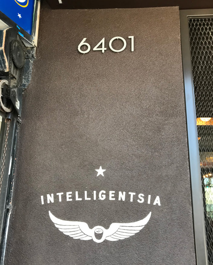 INTELLIGENTSIA 26