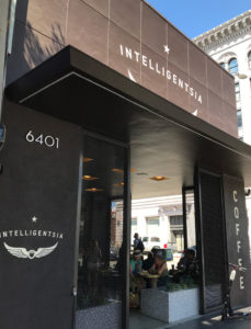 INTELLIGENTSIA 27